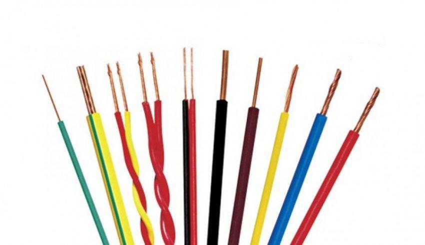 cách chọn dây điện đi trong nhà